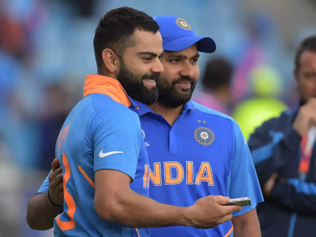 Cricket Image for India vs England 1st T20I Stats Preview: Kohli-Rohit Set To Break Many T20 Records