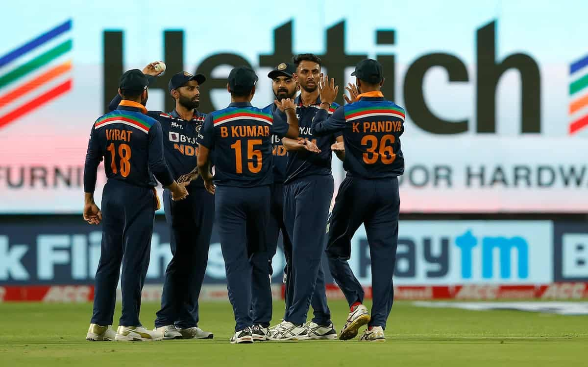 Cricket Image for India Would Like To Win The Second Match Against England To Get The Series