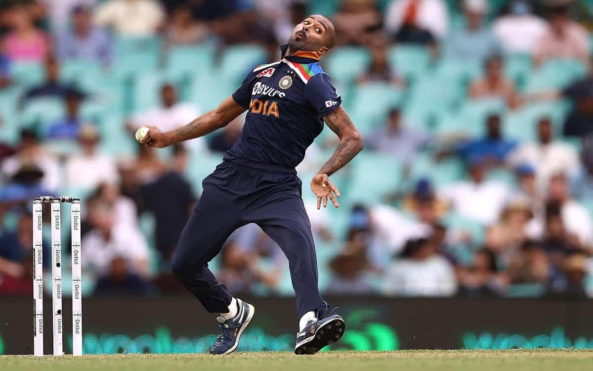 Cricket Image for IND vs ENG: Indian Cricket Team Missing Hardik Pandya 'The Bowler'