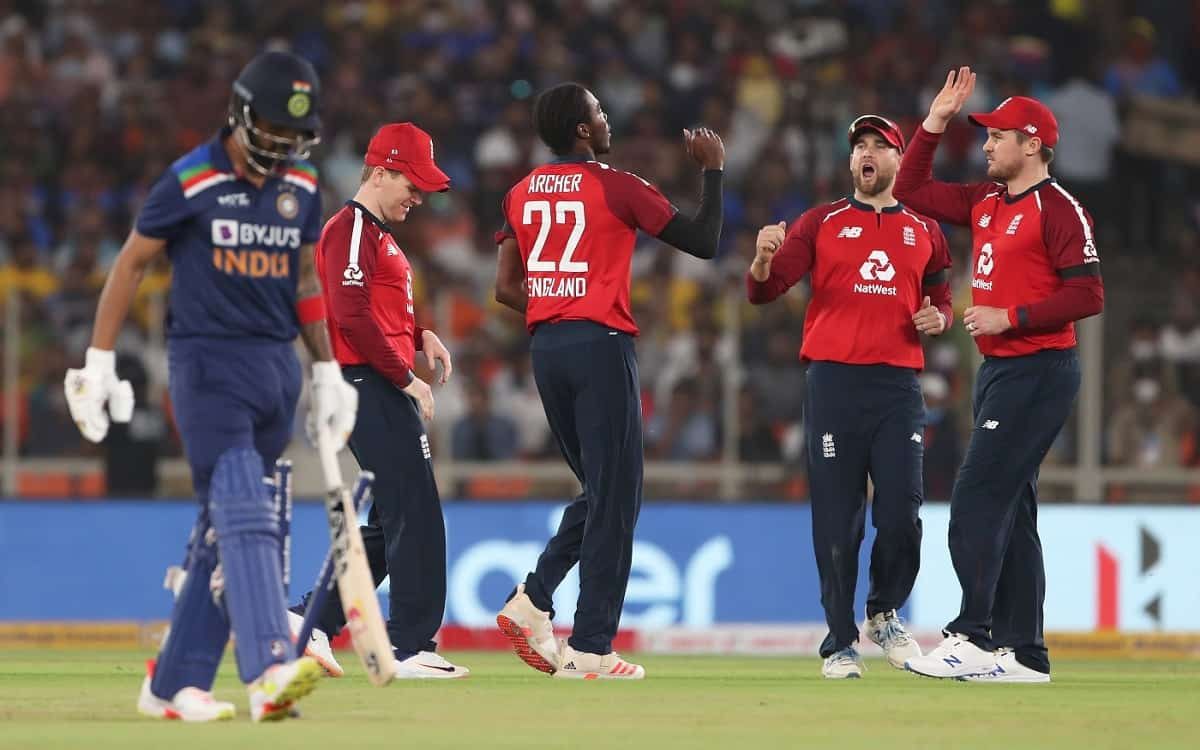 Cricket Image for Indian Cricket Team Will Have To Improve Batting To Win The Second T20 Match Again