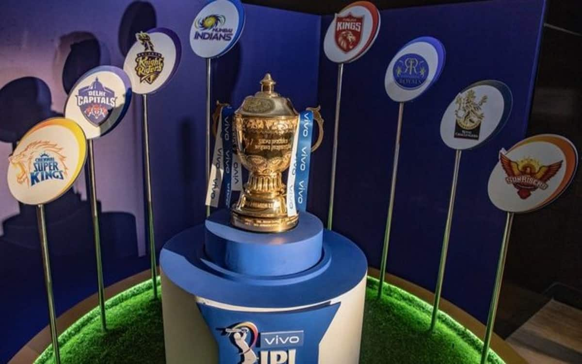 Cricket Image for Indian Premier League Brand Value Falls For First Time In 6 Yrs