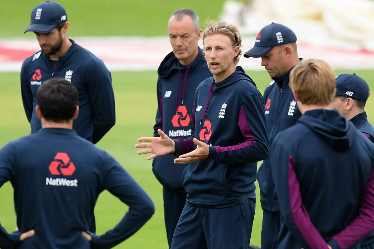 Cricket Image for Root Wants England To Be 'Brave' Against Indian Spinners