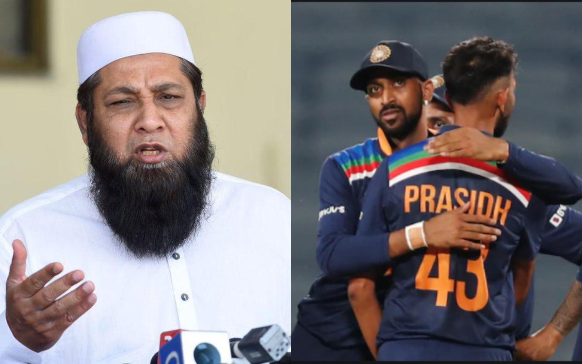 Cricket Image for 'इंडिया के पास नए खिलाड़ी बनाने की मशीन आ गई है', पहले वनडे के बाद पाकिस्तानी पूर्