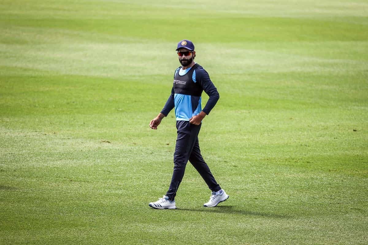 Cricket Image for Is Ravindra Jadeja's Injury A Blessing In Disguise For India?