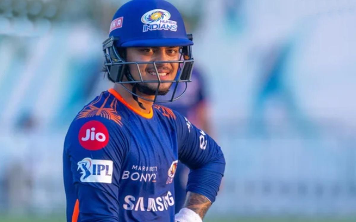Ishan Kishan Brother Raj Kishan Left Cricket Because Of This Reason in  Hindi - ईशान किशन खेलते रहें इसलिए बड़े भाई ने 10वीं के बाद छोड़ दिया था  क्रिकेट, कुछ इस तरह