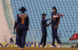 Jhulan Goswami Helps India Dismiss South Africa For 157 In 2nd T20I
