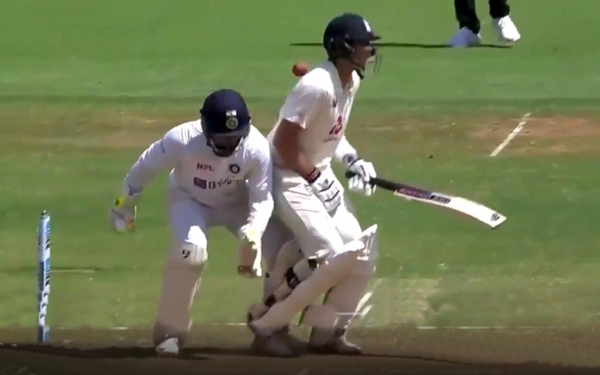 Cricket Image for  Virat Kohli And Joe Root Fuuny Moment