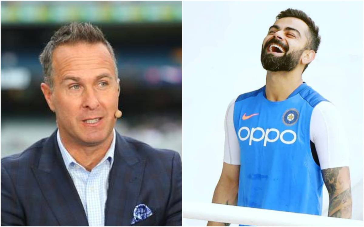 Cricket Image for इंग्लैंड के शर्मनाक प्रदर्शन के बाद माइकल वॉन की टीम इंडिया को चेतावनी, कहा- 'याद