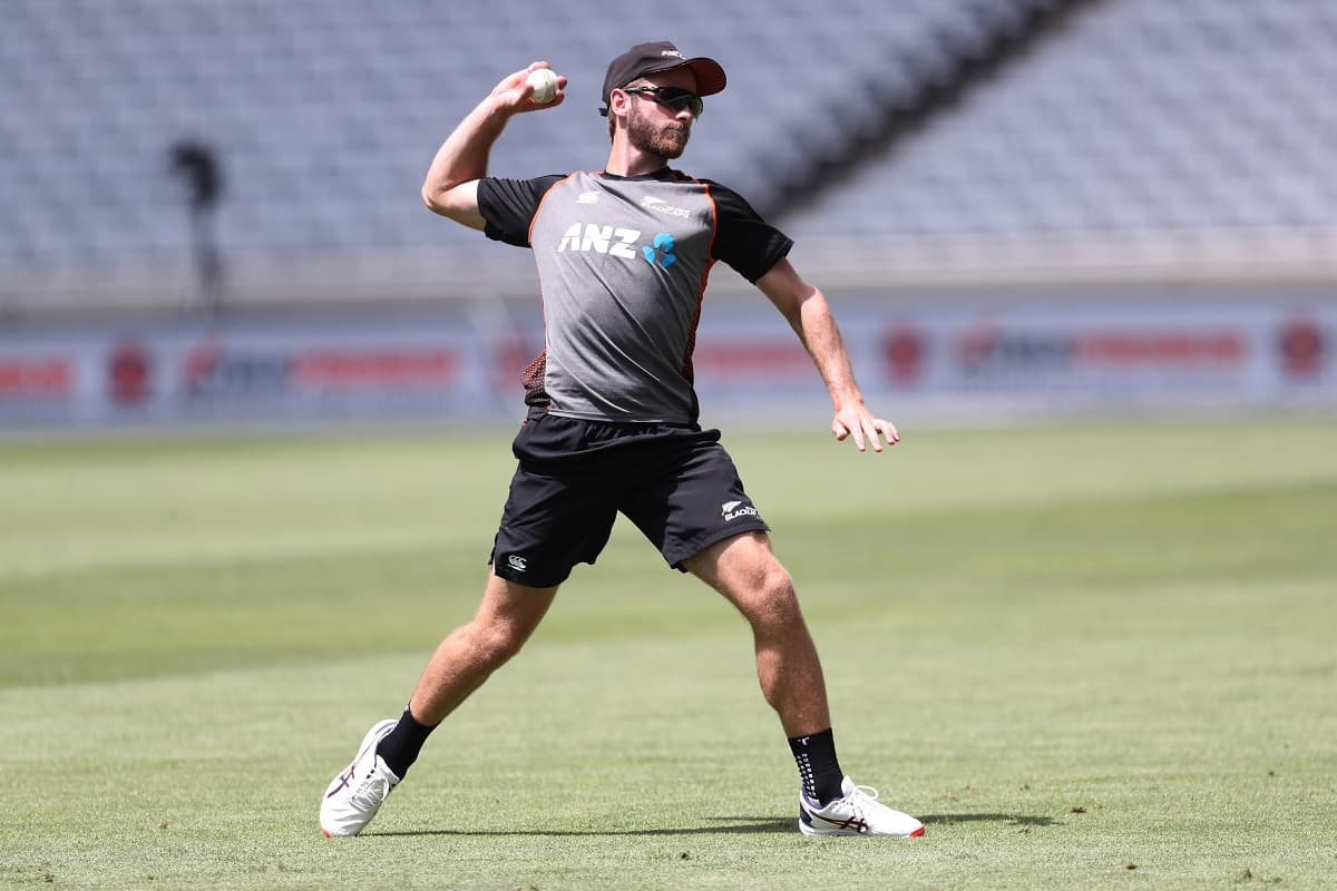 Cricket Image for Kane Williamson Injures Elbow, Ruled Out Of ODI Series Against Bangladesh