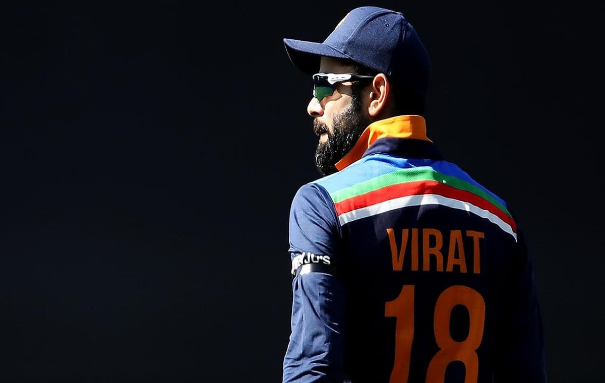 Cricket Image for Vvs Laxmans Advice To Indian Captain Virat Kohli
