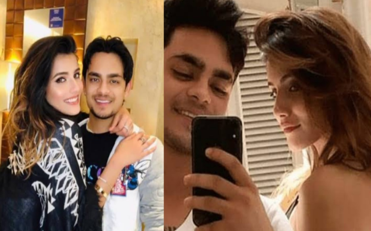 Cricket Image for Know About Ishan Kishan Rumored Girlfriend Aditi Hundia