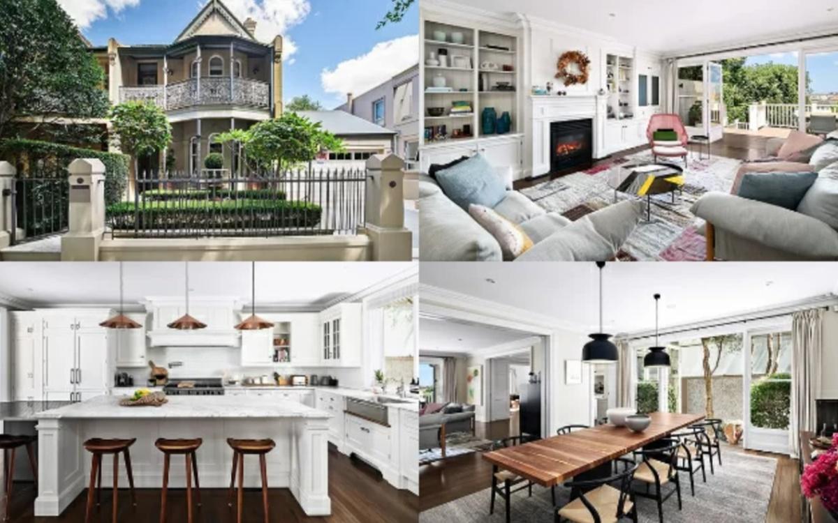 Cricket Image for Kolkata Knight Riders Bowler Pat Cummins Buy A Luxurious Villa In Sydney