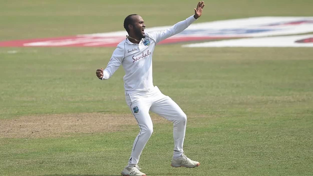 Cricket Image for Kraigg Braithwaite Replaces Jason Holder As West Indies Test Captain