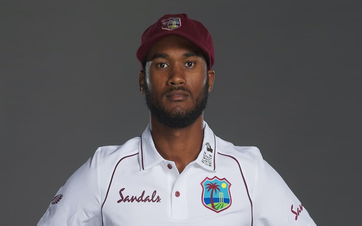 Cricket Image for Kraigg Brathwaite Will Take Charge Of The West Indies Test Team As A New Captain