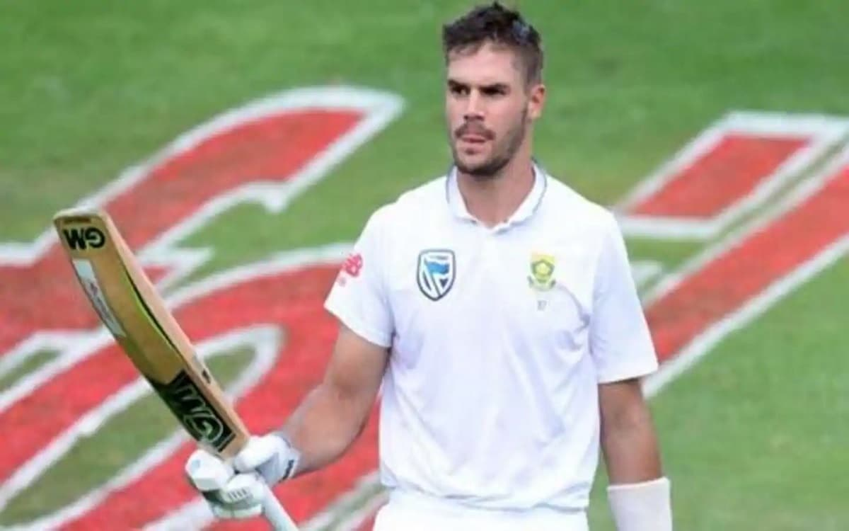Cricket Image for Majestic Aiden Markram Secures Draw For Titans