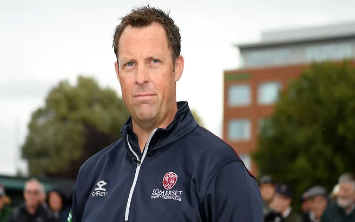 Marcus Trescothick gets responsibility for England's batting coach