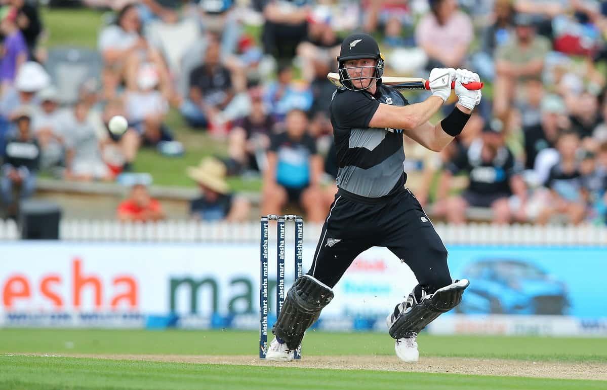 Cricket Image for NZ vs BAN: मार्टिन गुप्टिल ने तोड़ा रोहित शर्मा का रिकॉर्ड, T20I में ऐसा करने वाले