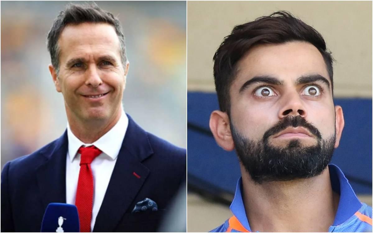 Cricket Image for इन दो टीमों के बीच होगा टी-20 वर्ल्ड कप का फाइनल, माइकल वॉन ने की बड़ी भविष्यवाणी