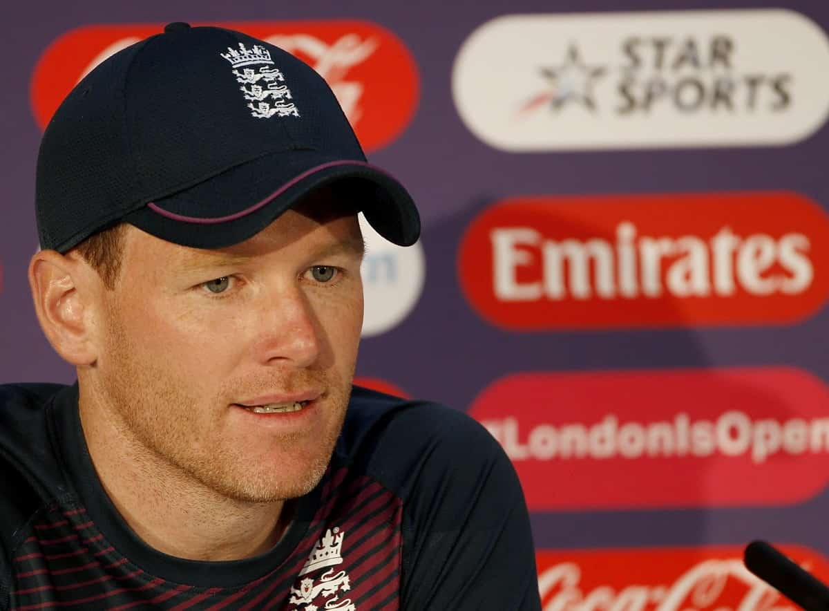 Cricket Image for 'He Can Bowl Super Fast': Morgan Names The Quickest England Bowler