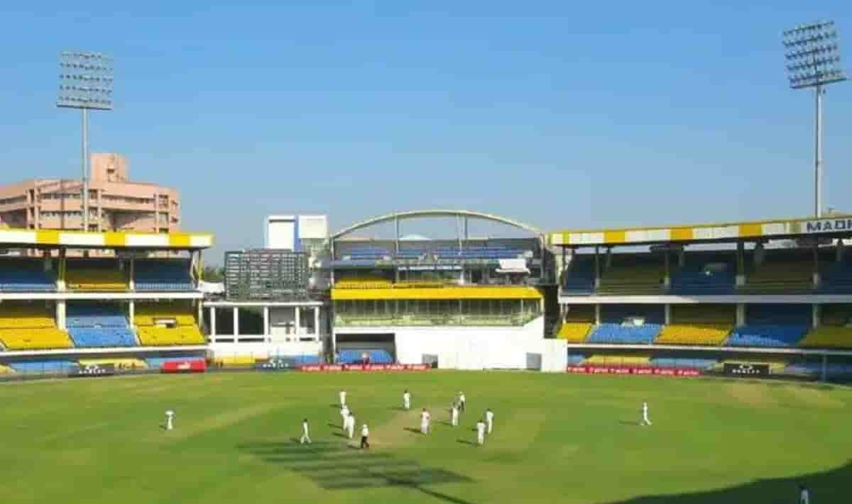 Cricket Image for Nagaland All-Out For 17, Mumbai Chases Target In 4 Balls