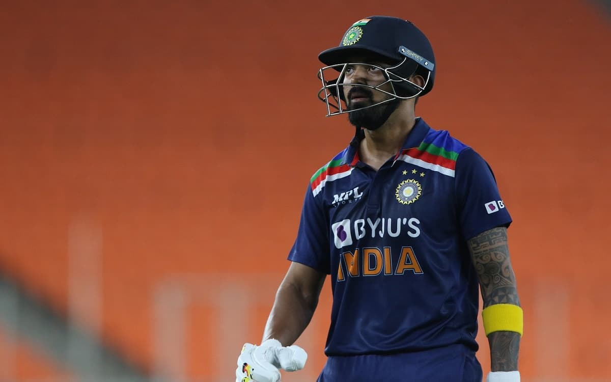 Cricket Image for IND vs ENG, Needed Time In The Middle To Get Back To Form: KL Rahul
