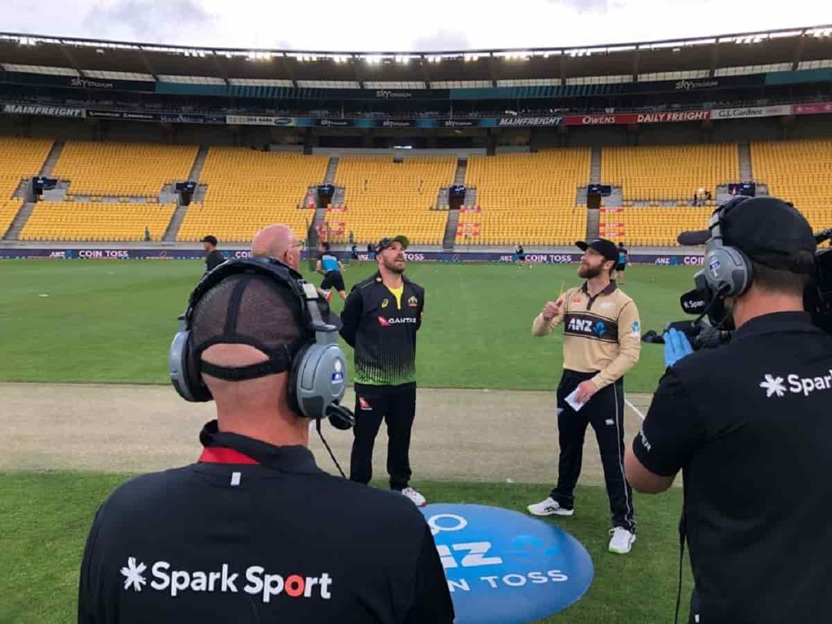 NZ vs AUS: New Zealand Opts To Bowl First, Riley Meredith To Make His Debut