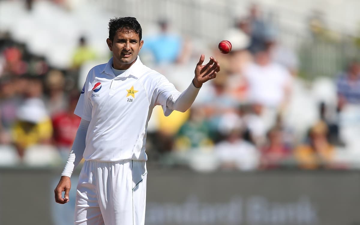 Cricket Image for Pakistan Fast Bowler Mohammad Abbas Gets Contract With Hampshire County Club