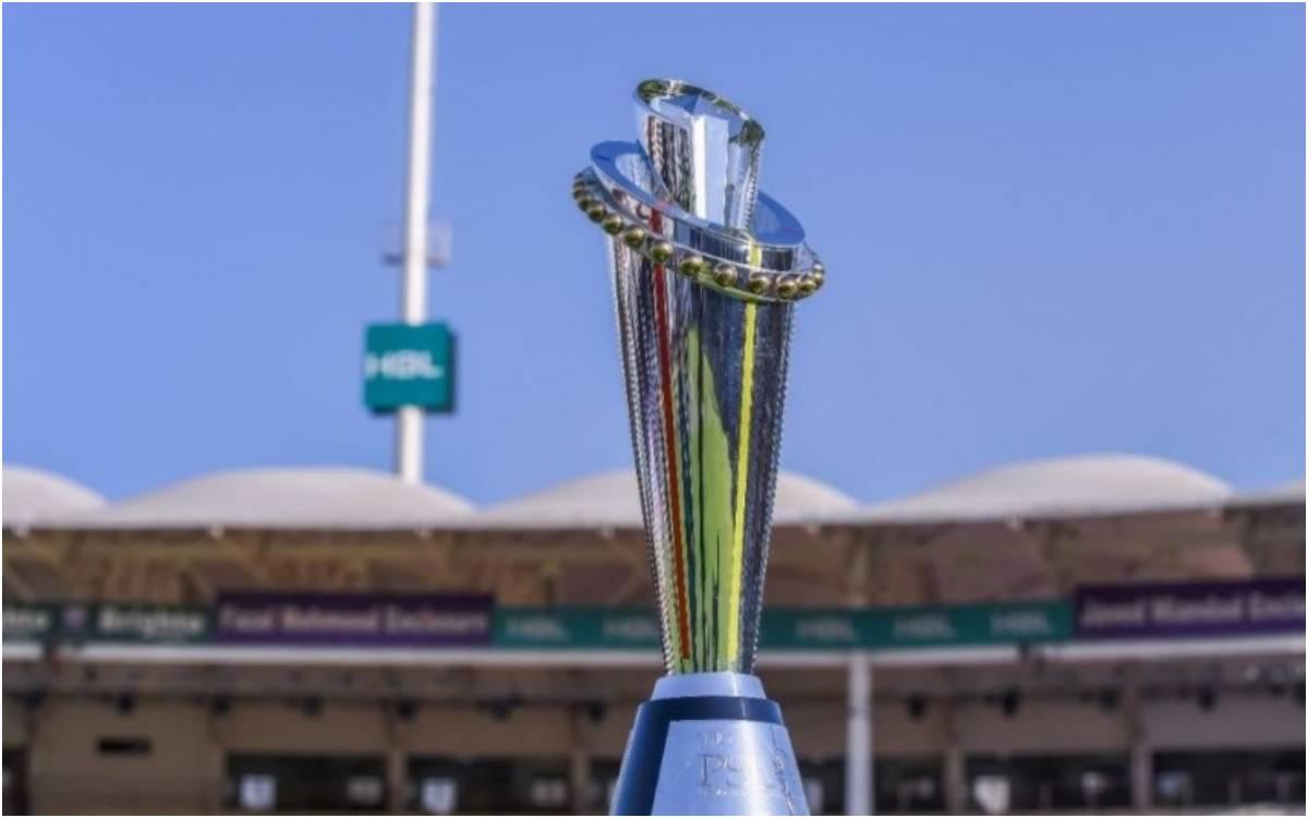 Cricket Image for PSL 2021: कोरोनावायरस के चलते पाकिस्तान सुपर लीग हुई रद्द