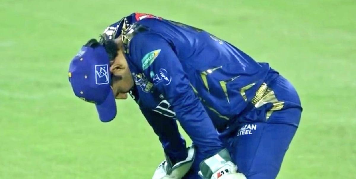 Pakistan Super League Postponed Due To Covid-19 Outbreak