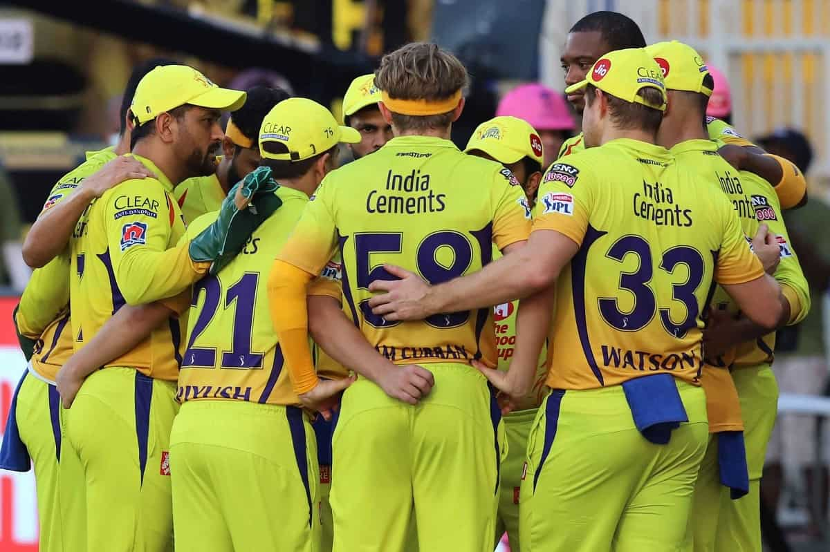Cricket Image for Parthiv Patel Names This Player Who Holds The Key To CSK's Revival
