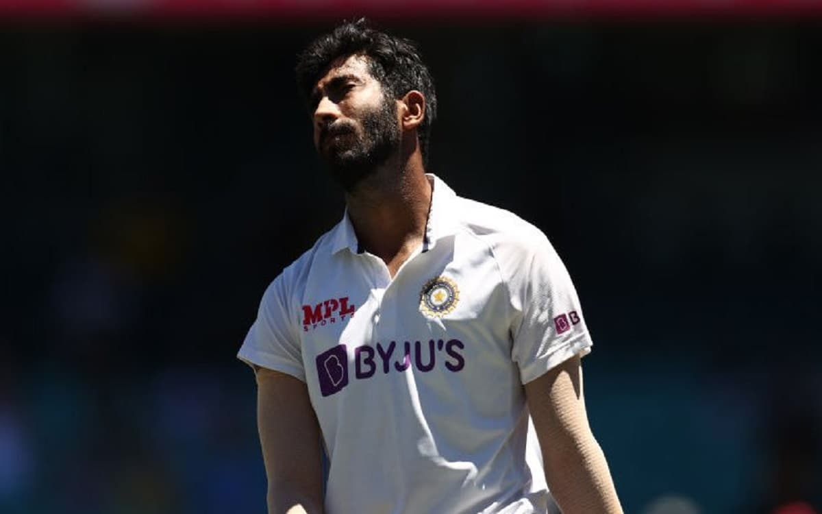 Cricket Image for BCCI Official Revealed The Real Reason For Jasprit Burahs Exit From Last Test Agai
