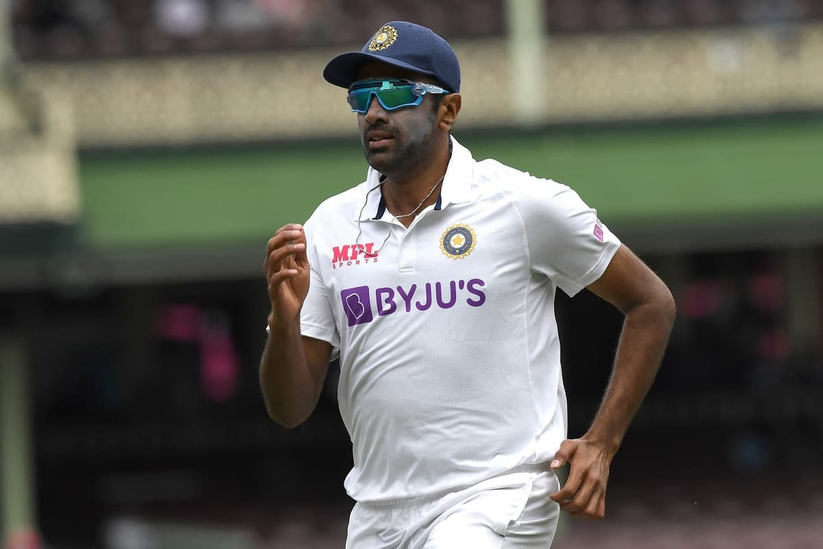 Cricket Image for R Ashwin Finds Questions On ODI, T20I Return 'Laughable'
