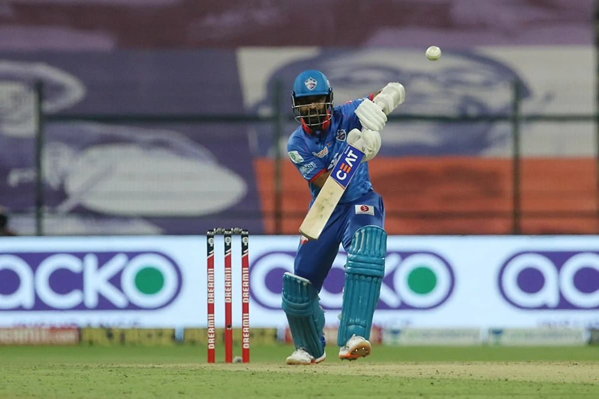Cricket Image for Rahane Looking To Regain Rhythm Ahead Of IPL 2021