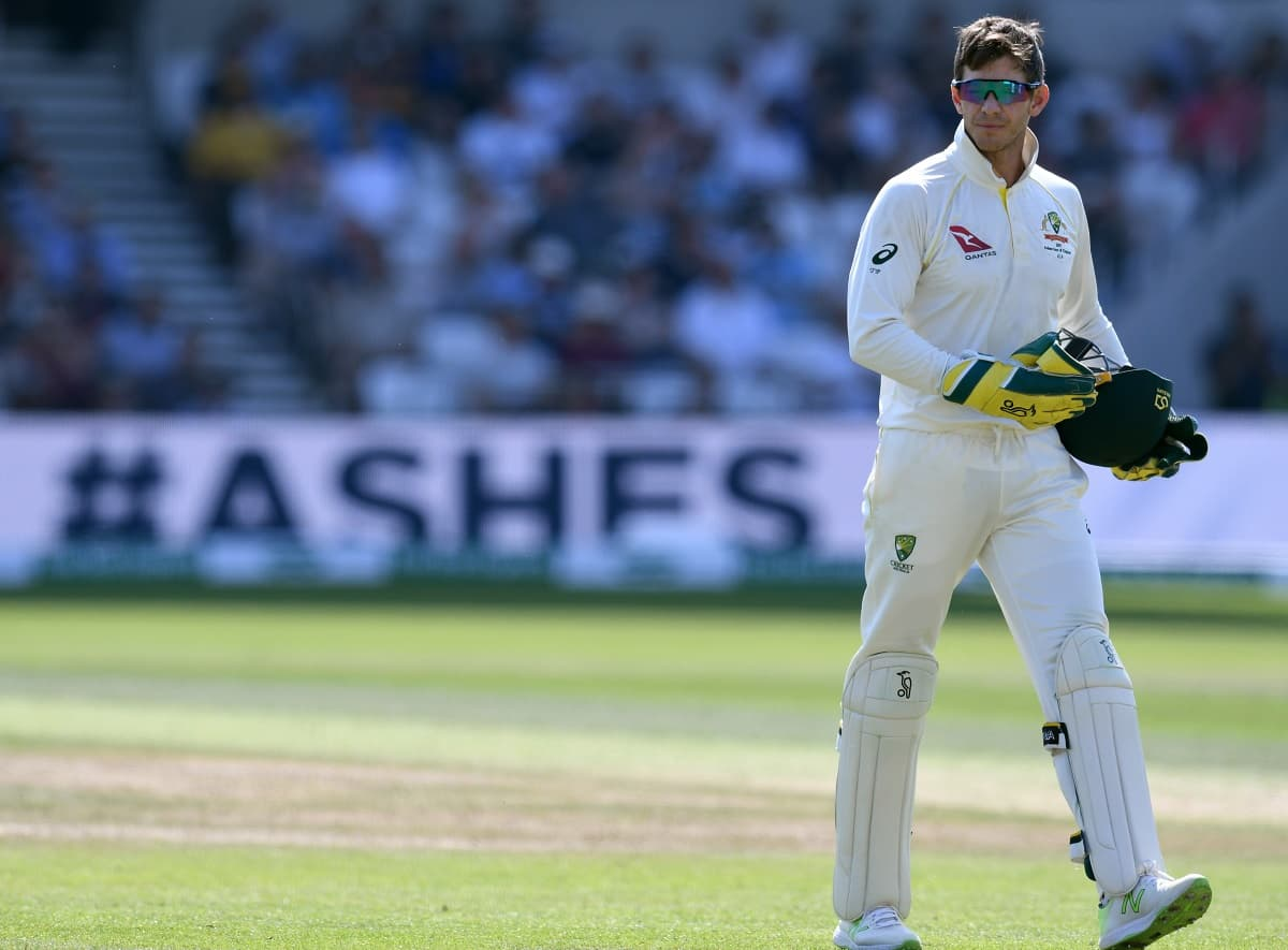 Cricket Image for Review That Cost Australia A Place In The World Test Championship Final