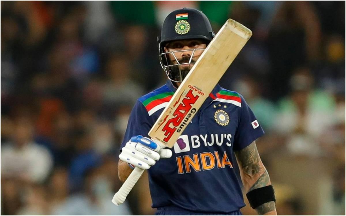 Cricket Image for IND vs ENG: ਭਾਰਤੀ ਕਪਤਾਨ ਵਿਰਾਟ ਕੋਹਲੀ ਨੇ ਲਗਾਈ ਮੁਹਰ, ਵਨਡੇ ਸੀਰੀਜ਼ 'ਚ ਇਹ ਜੋੜ੍ਹੀ ਕਰੇਗੀ ਓ