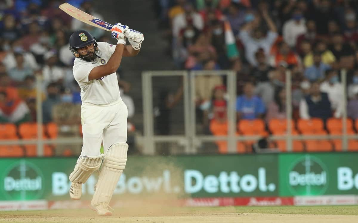 Cricket Image for IND vs ENG: Rohit Sharma Finally Gets 'Consistent' Run After Seven Years