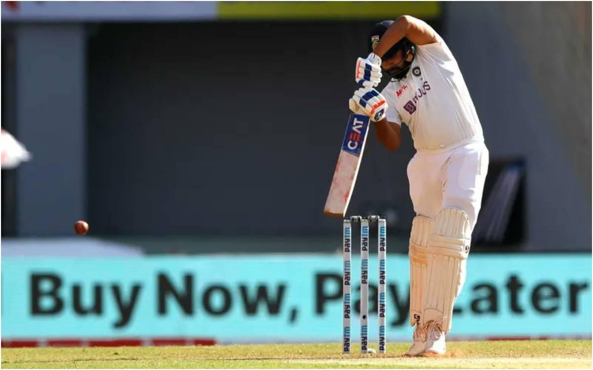 Cricket Image for IND vs ENG :  वर्ल्ड टेस्ट चैंपियनशिप में रोहित शर्मा का जलवा