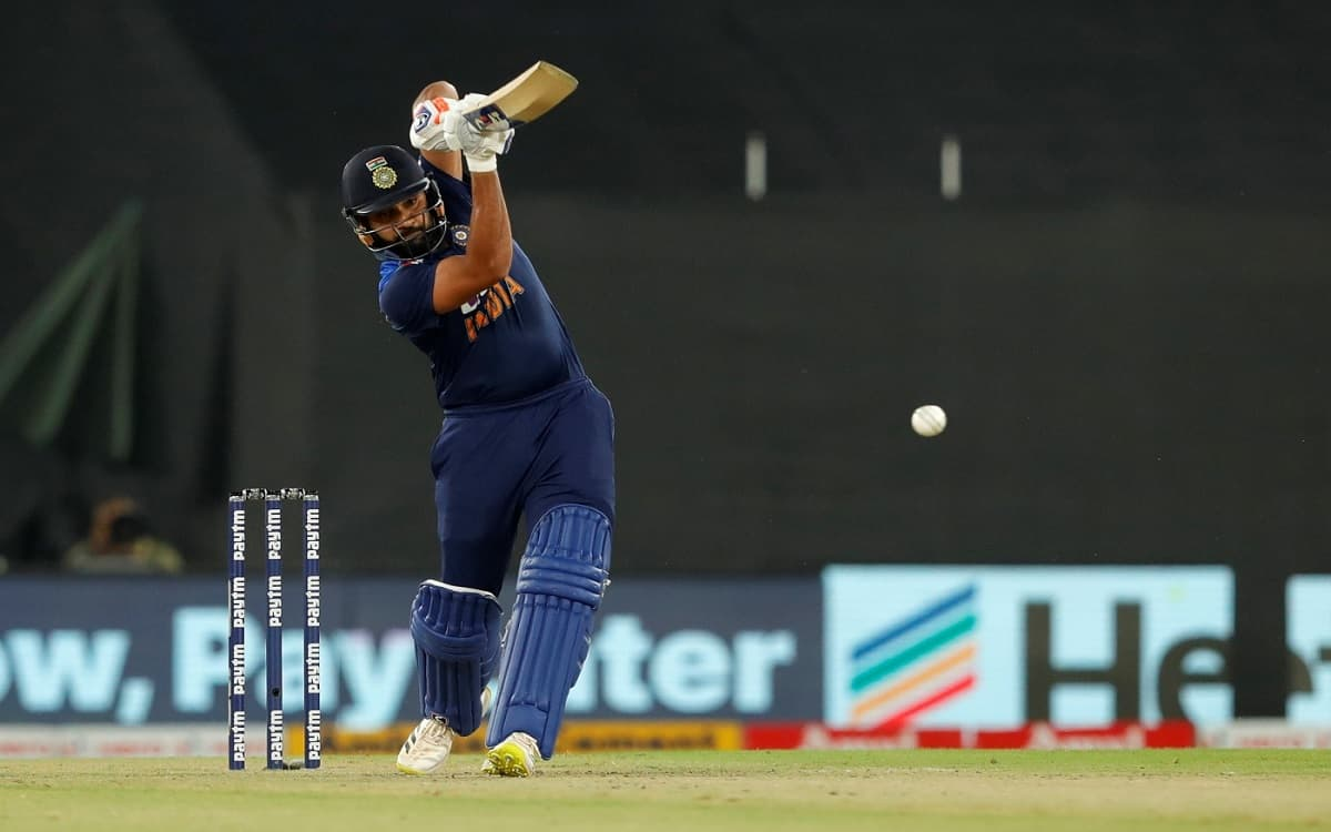 Cricket Image for Rohit Sharmas Stated That It Is Too Early To Decide The Batting Order Of T20 World
