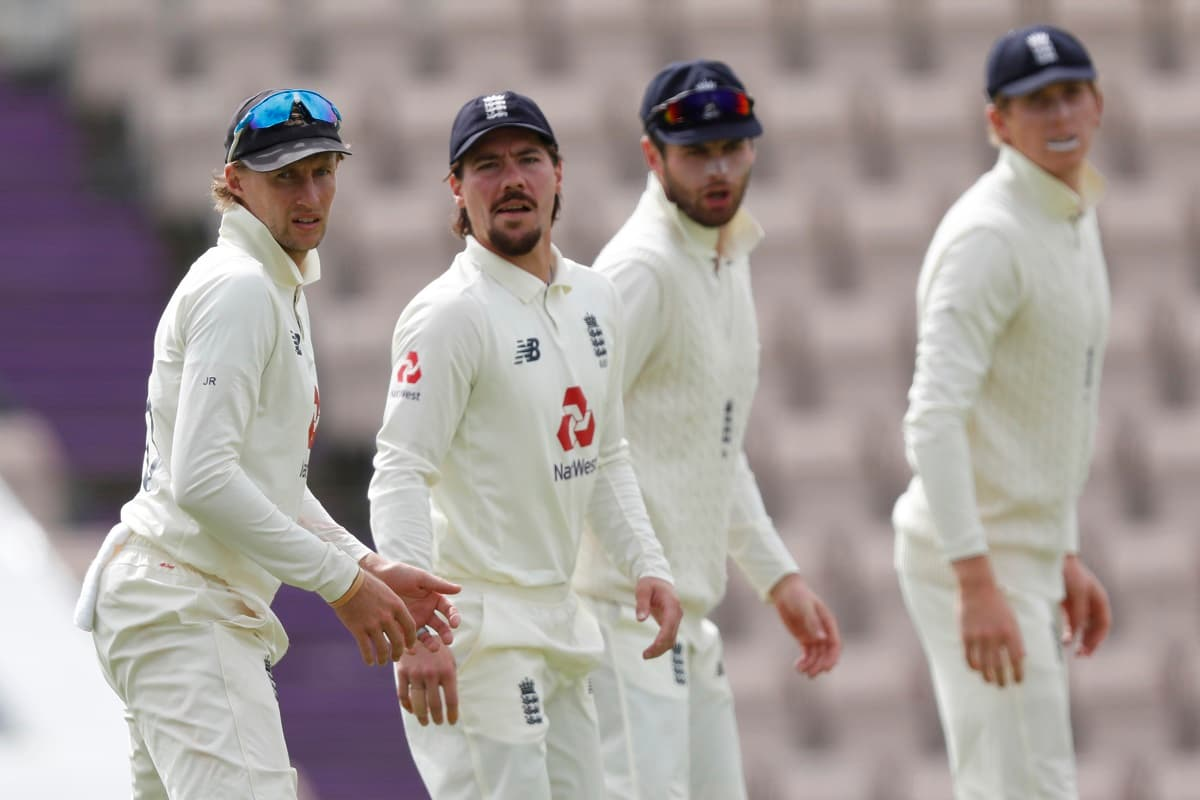 Cricket Image for England Squad Hit By Sickness Bug Ahead Of 4th India Test