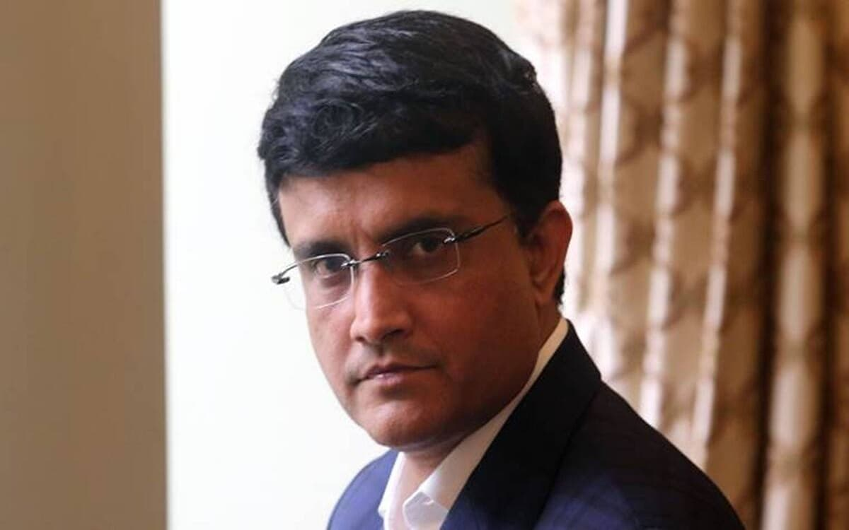 Cricket Image for Sourav Ganguly Might Attend Review Meeting Of Bengal Teams
