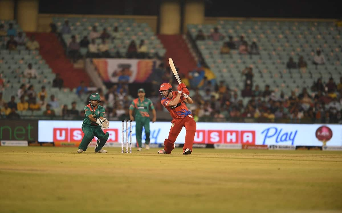 Cricket Image for Second Successive Loss To Bangladesh In The Tournament