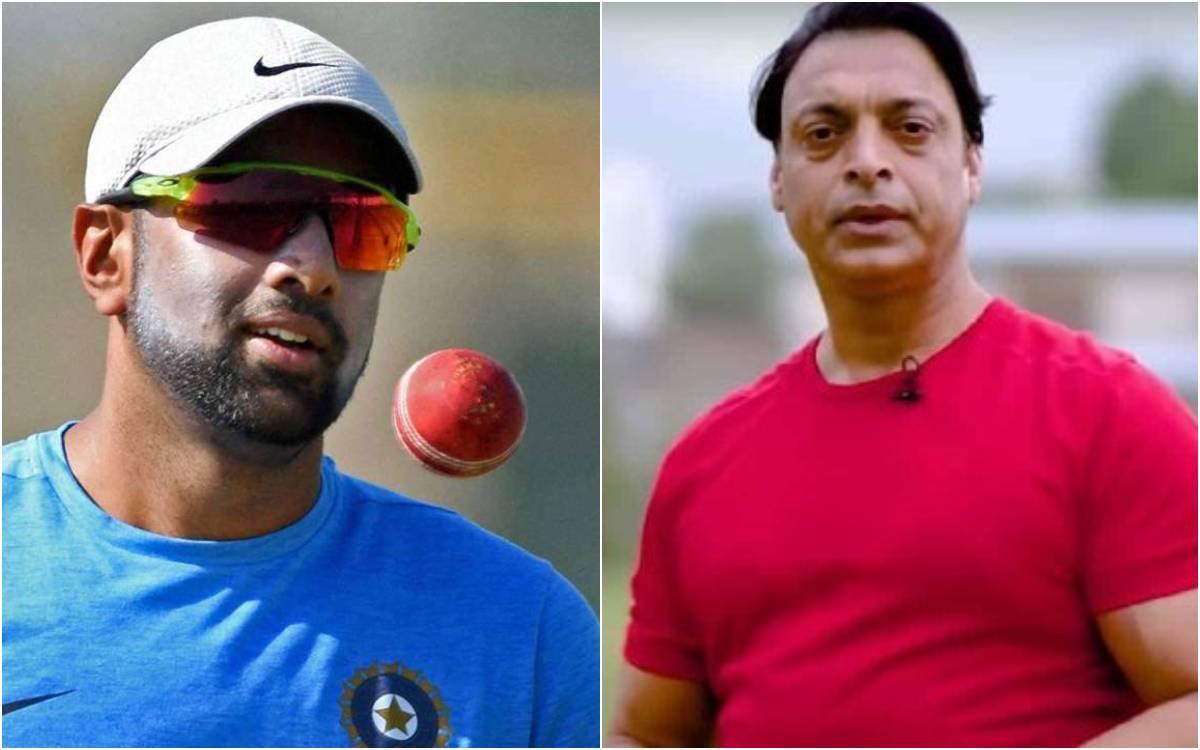 Cricket Image for 'ਟੀਮ ਇੰਡੀਆ ਨੂੰ ਡਰਨ ਦੀ ਜ਼ਰੂਰਤ ਨਹੀਂ', ਸ਼ੋਏਬ ਅਖਤਰ ਨੇ ਵੀ ਚੌਥੇ ਟੈਸਟ ਤੋਂ ਪਹਿਲਾਂ ਪਿਚ 'ਤੇ