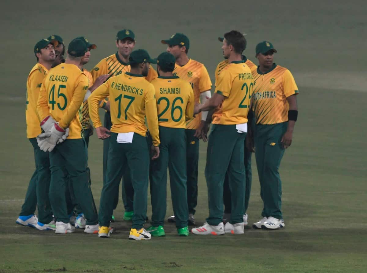 Cricket Image for South Africa Announces Limited Overs Squad Against Pakistan Keeping IPL In Mind
