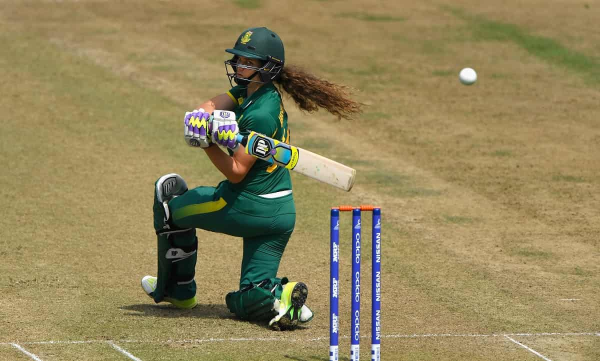 Cricket Image for South Africa Beat India By 8 Wickets In The 1st ODI