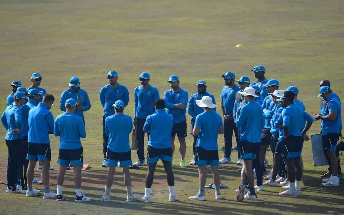 Cricket Image for South Africa Players Will Come To India Soon By Skip This Big Series For Ipl 2021
