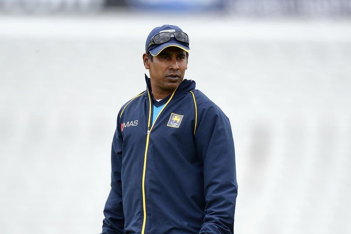 Cricket Image for Chaminda Vaas Returns As Sri Lanka Bowling Coach After Pay Spat
