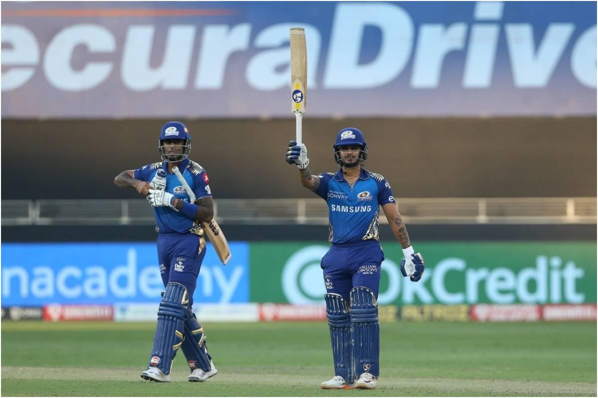 Cricket Image for IND vs ENG : मुंबई इंडियंस के सूर्यकुमार यादव और ईशान किशन को मिली डेब्यू कैप, दूस