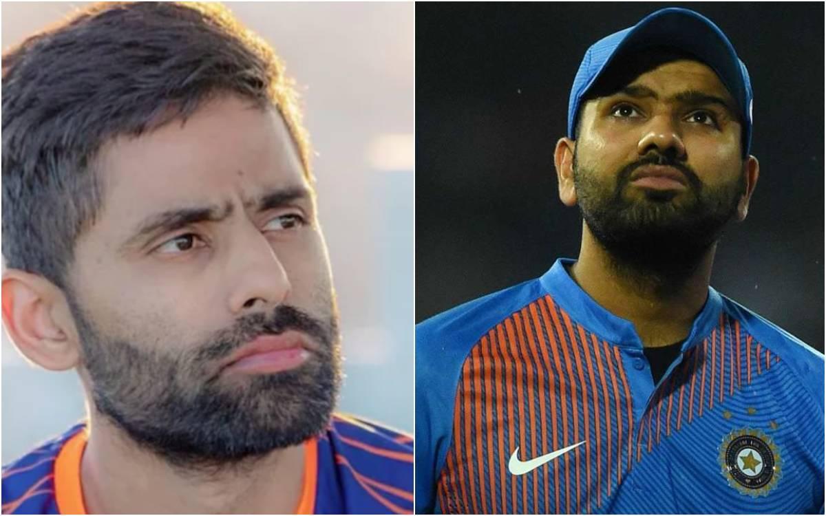Cricket Image for 'आखिर कब तक होती रहेगी नाइंसाफी', सूर्यकुमार यादव को बेवजह किया गया प्लेइंग इलेवन
