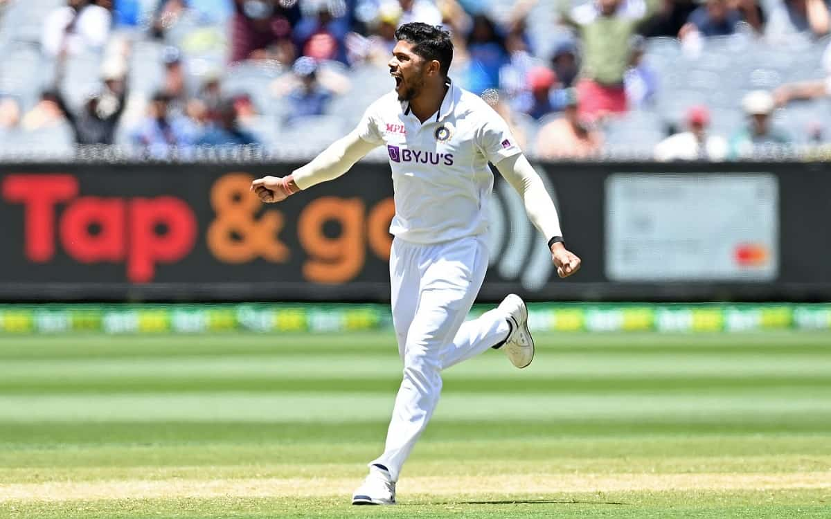 Cricket Image for IND vs ENG: Fit-Again Fast Bowler Umesh Yadav Primed To Play 4th Test