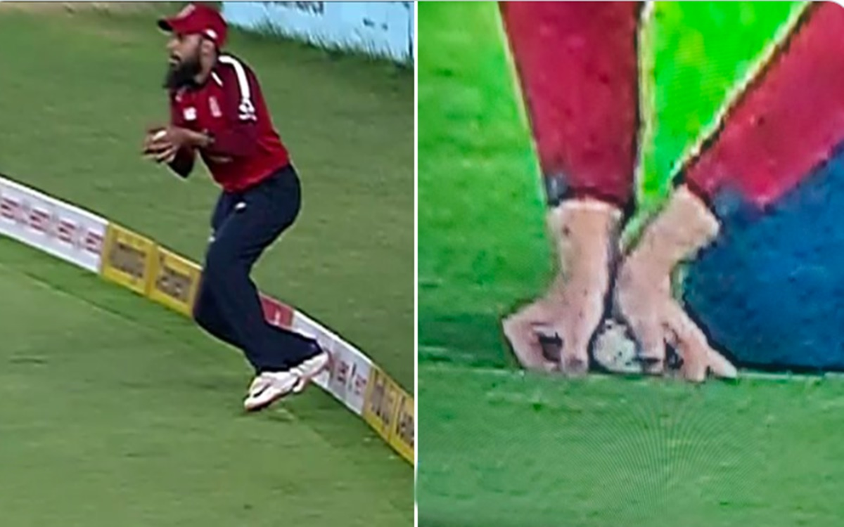 Cricket Image for Poor Umpiring During India Vs England 4th T20i
